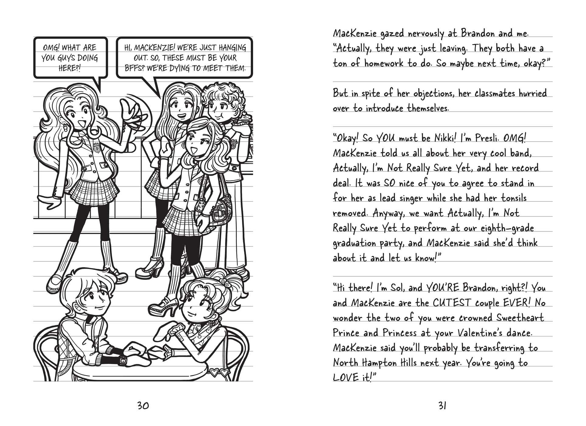 Dork Diaries 12 Pdf Free Download