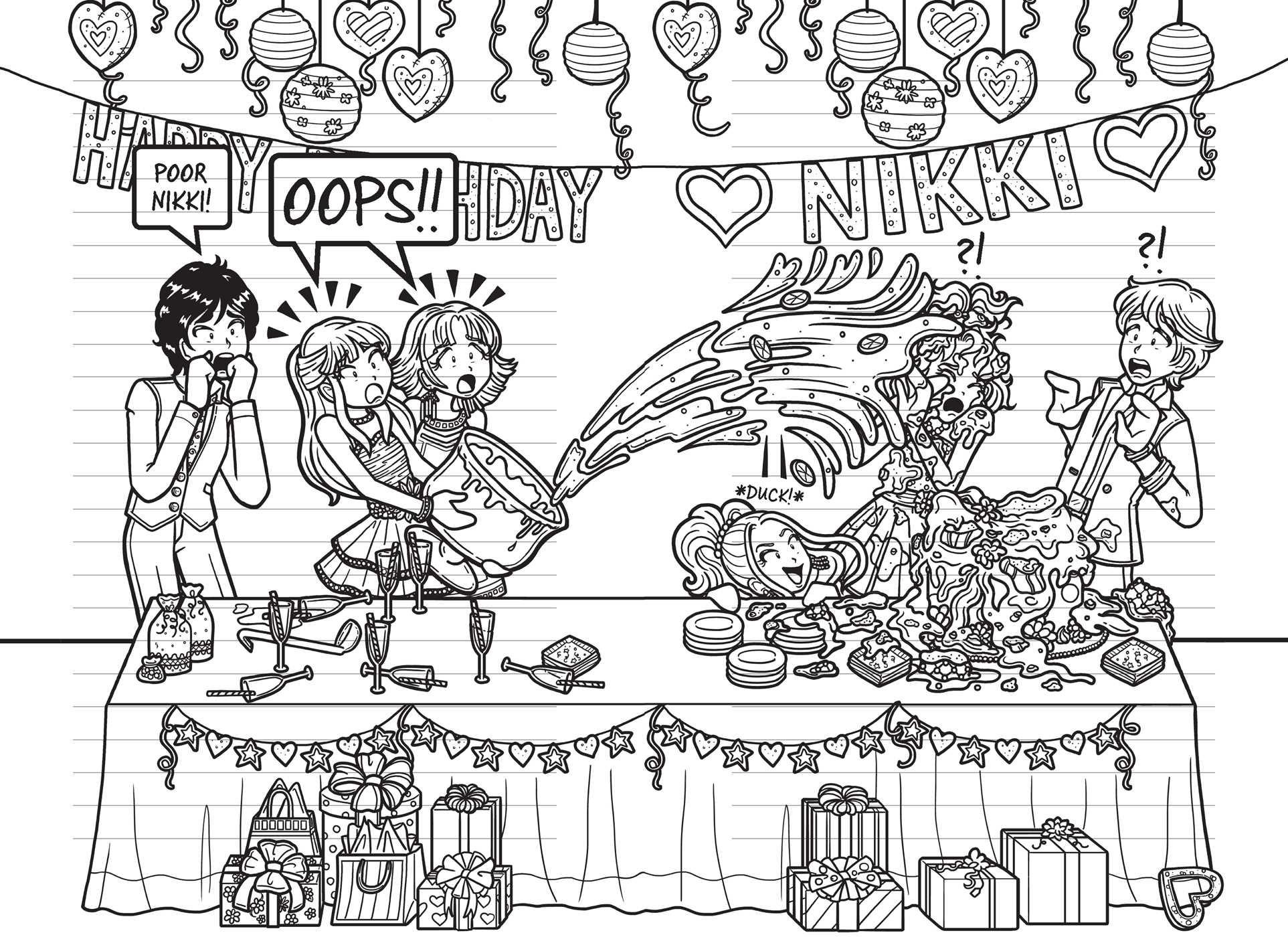 Dork Diaries 13 Pdf Free Download
