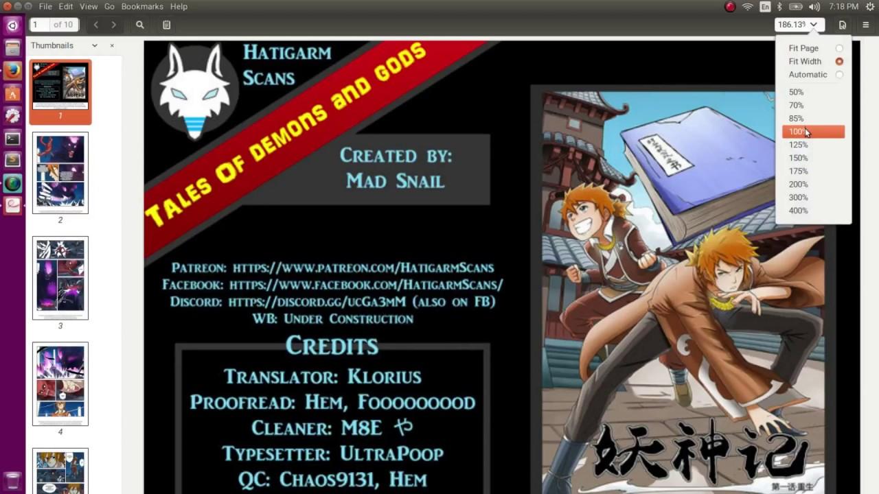 Download Manga Pdf Online