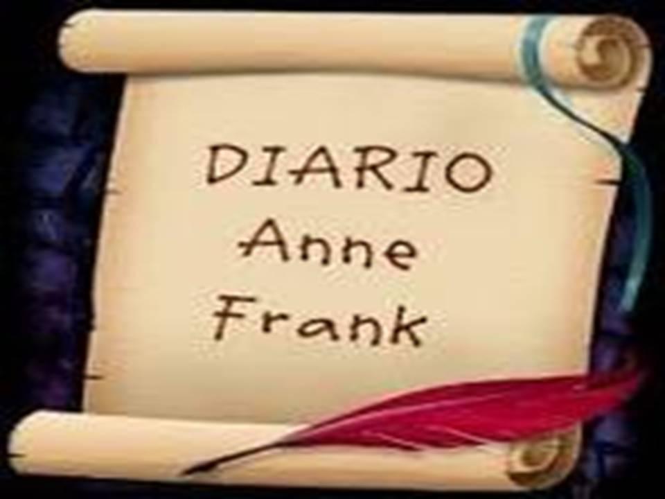 El Diario De Ana Frank Pdf Gratis