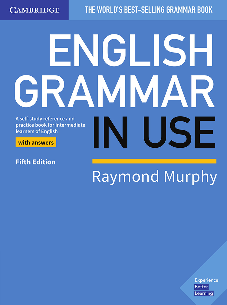 English Grammar In Use Pdf 2019
