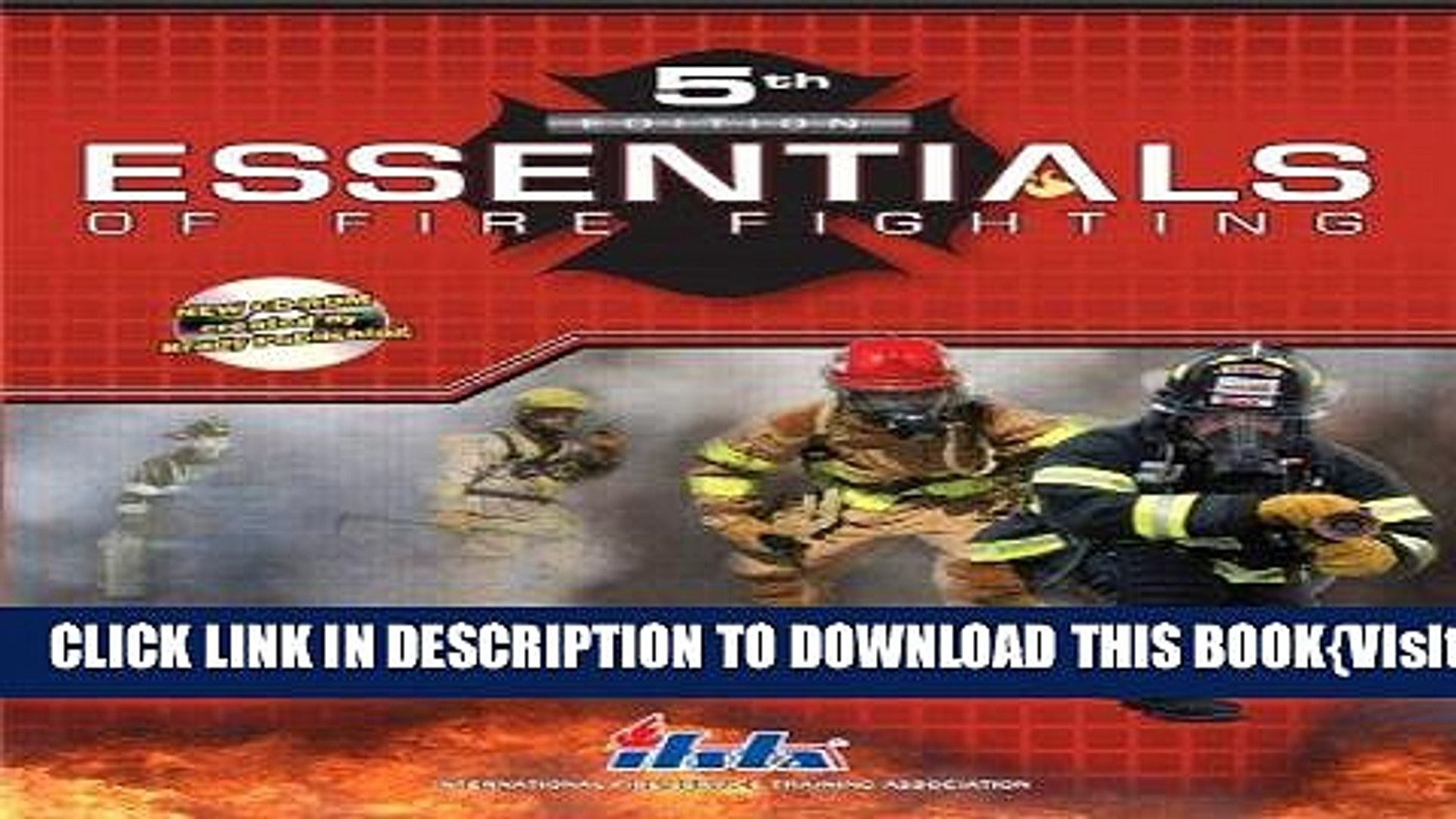 Essentials Of Firefighting 6th Edition Pdf Download