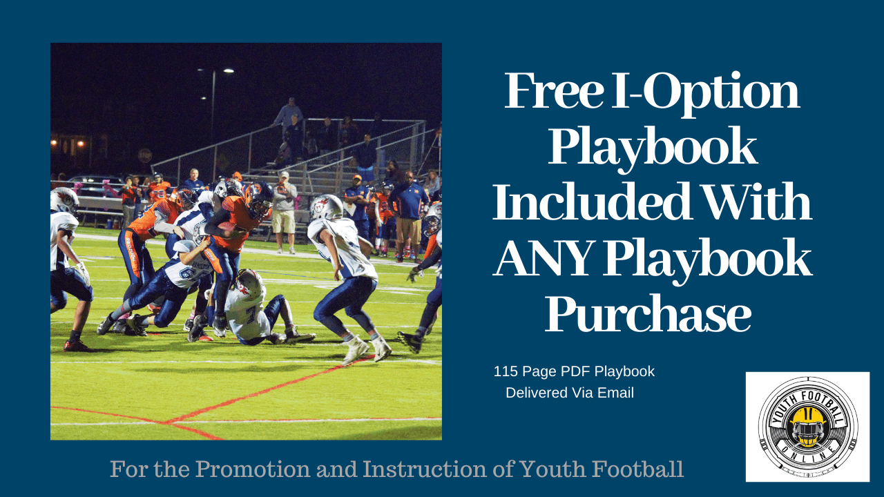 Football Playbooks Pdf