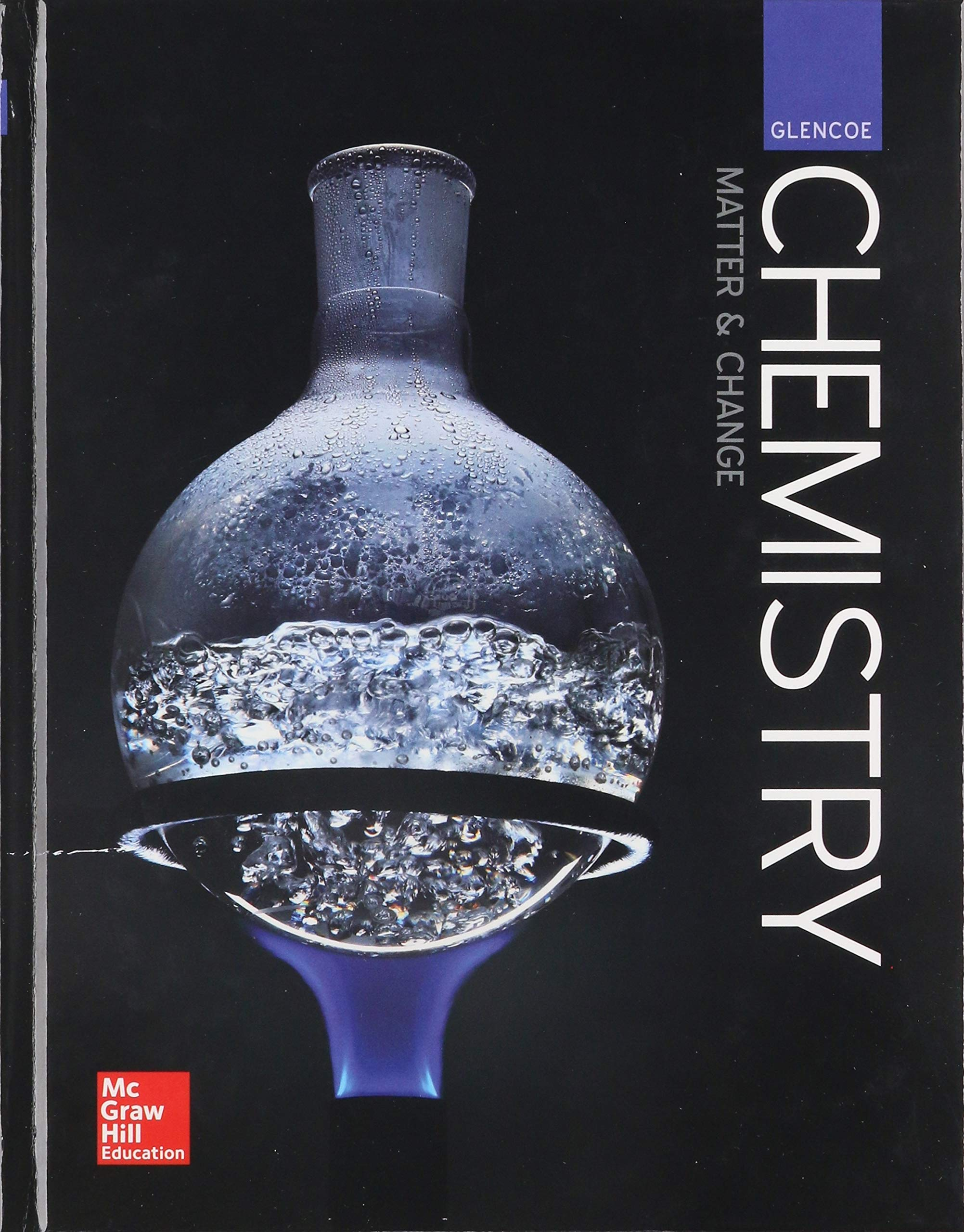 Glencoe Chemistry Matter And Change Student Edition Pdf