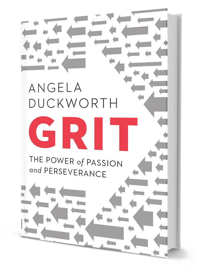 Grit Angela Duckworth Pdf