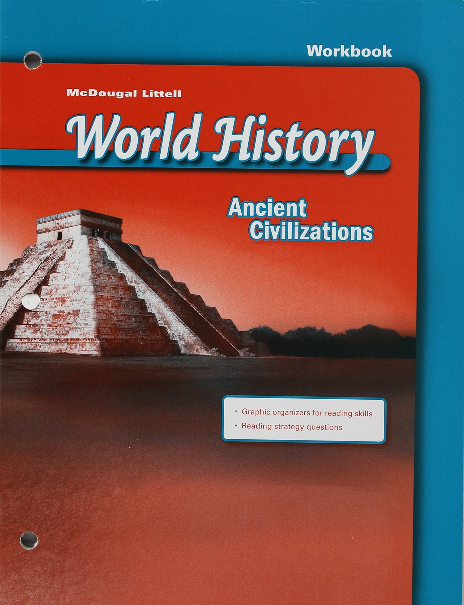 Holt Mcdougal World History Textbook Pdf 6th Grade