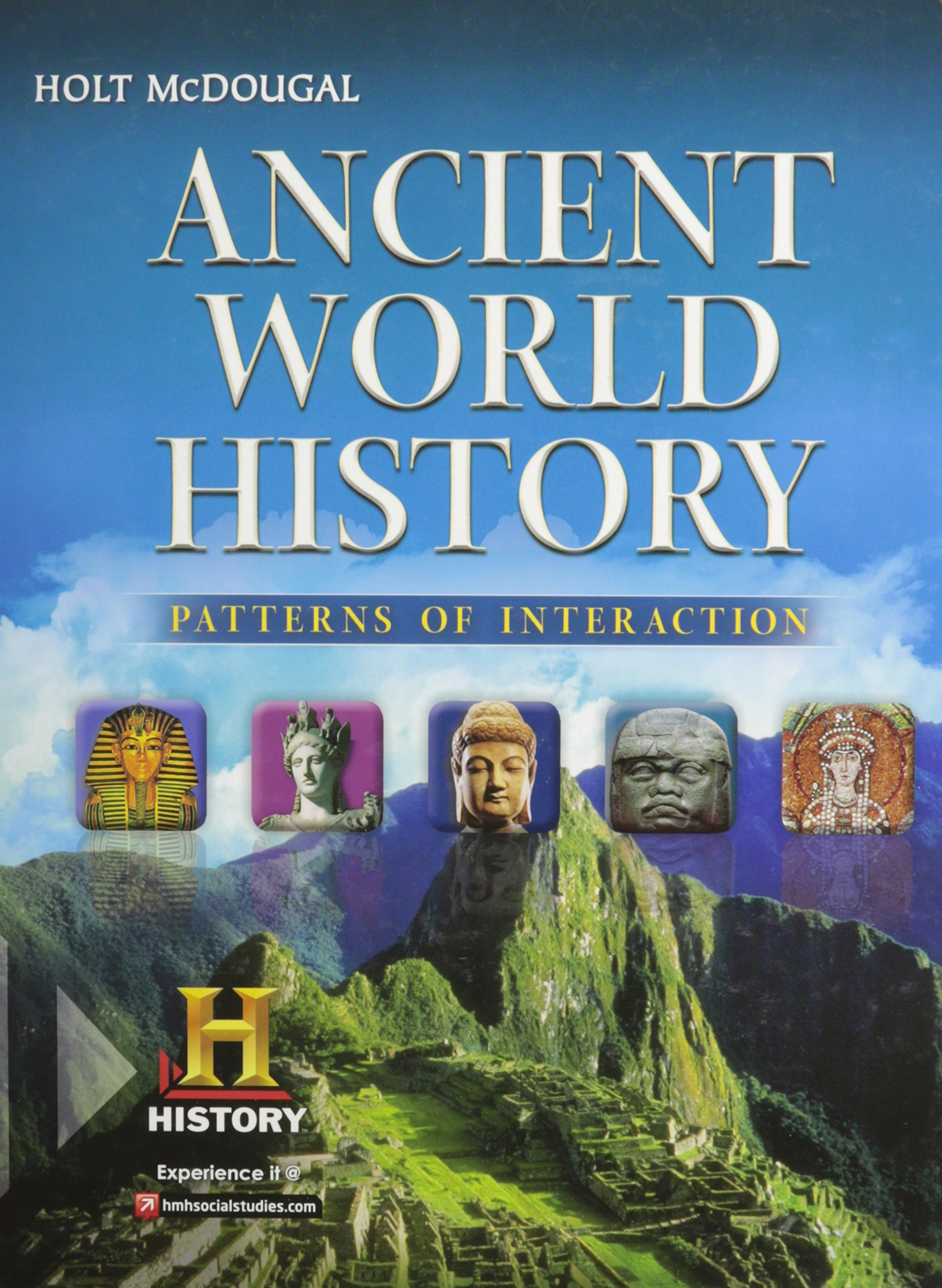 Holt Mcdougal World History Textbook Pdf 7th Grade
