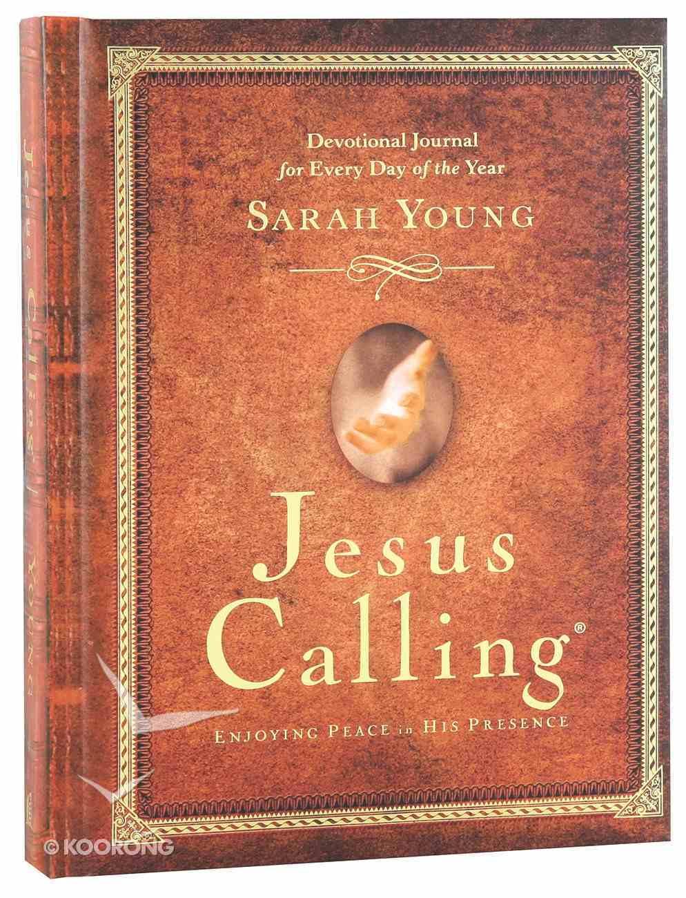 Jesus Calling Devotional Pdf Free