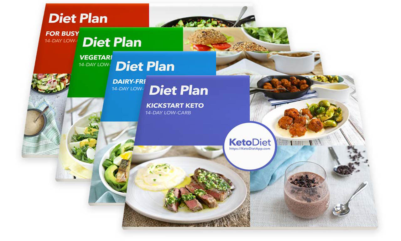 Keto Recipe Book Pdf Free
