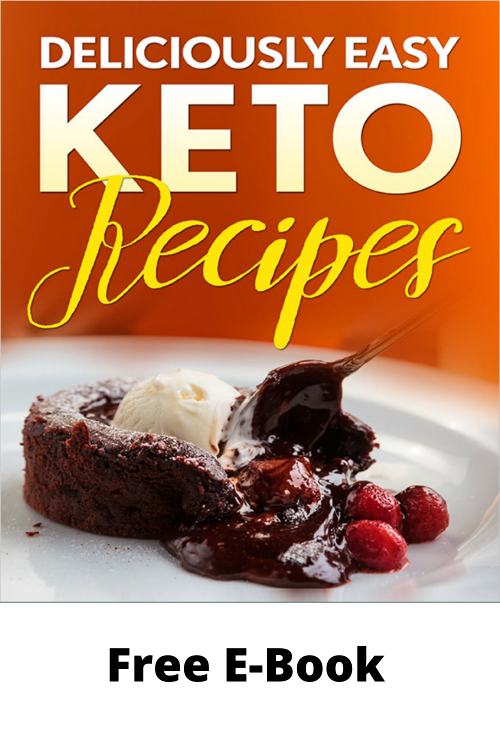 Keto Recipe Book Pdf