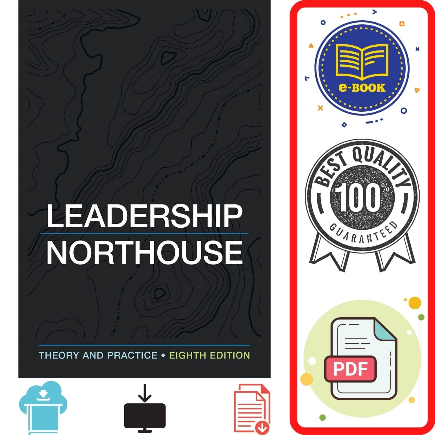 Leadership Theory And Practice 7th Edition Pdf