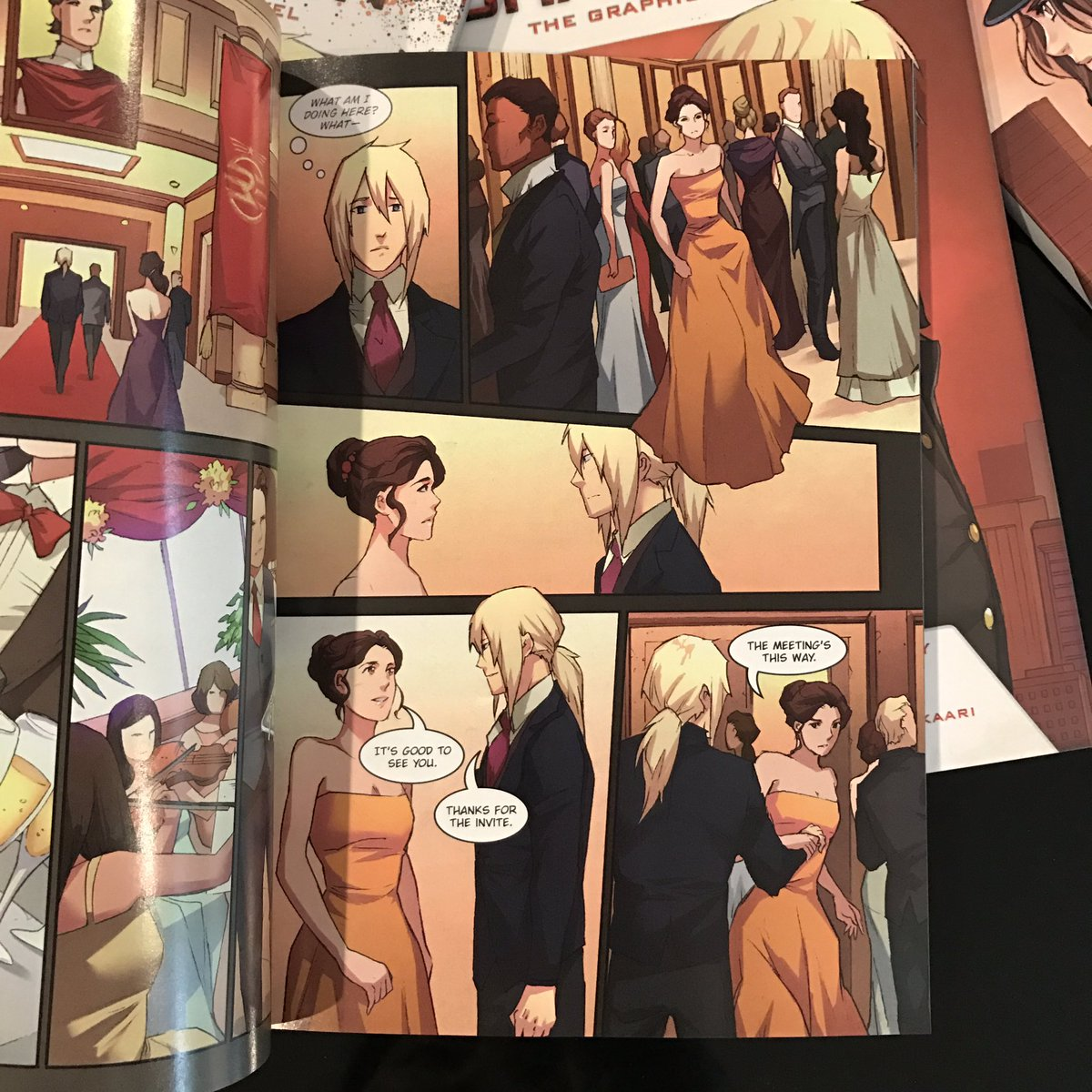 Legend Marie Lu Graphic Novel Pdf