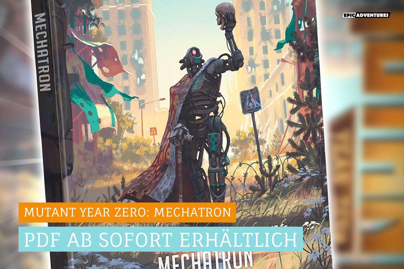 Mutant Year Zero Pdf