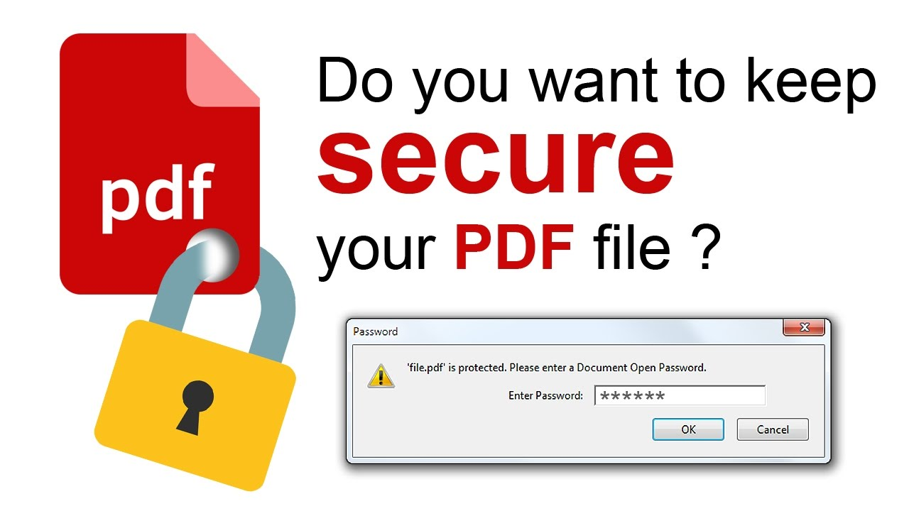 Open Password Protected Pdf In Photoshop