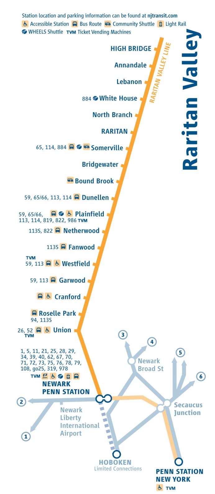114 Bus Schedule Njtransit Pdf