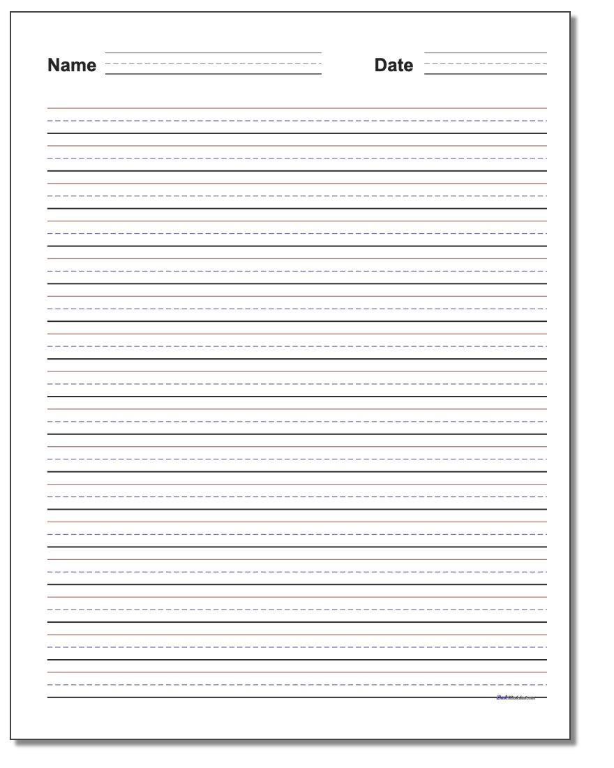 4th Grade Cursive Writing Sentences Worksheets Pdf
