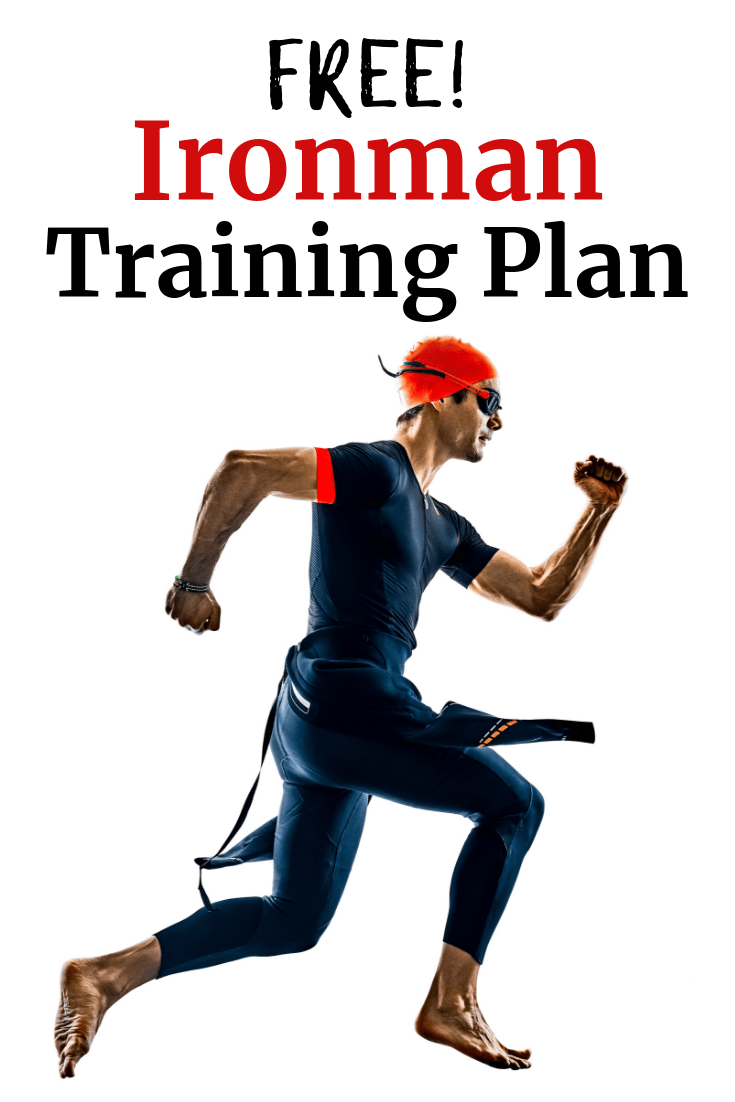 70.3 Training Half Ironman Training Plan Pdf