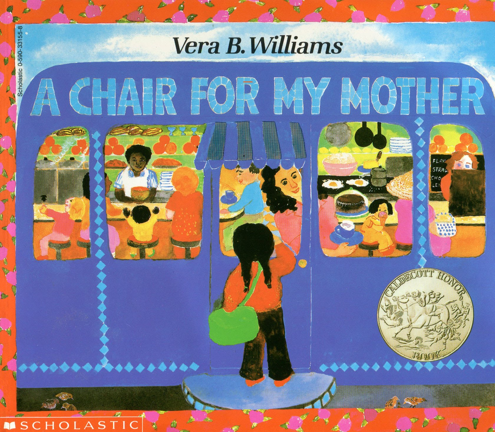 A Chair For My Mother Pdf Free