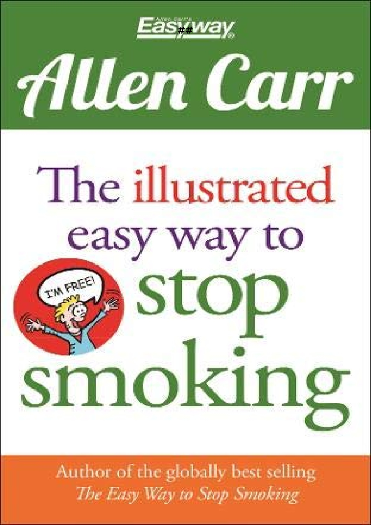 Allen Carr Easyway To Stop Smoking Pdf
