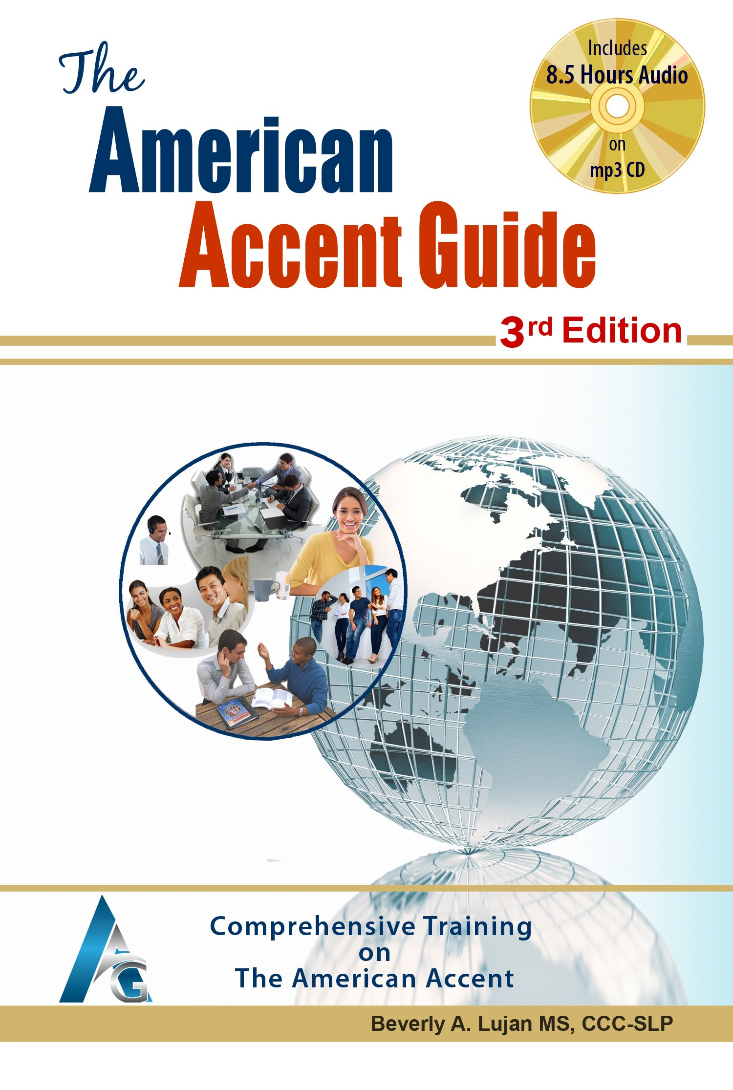 American Accent Training Pdf + 5 Audio Cds