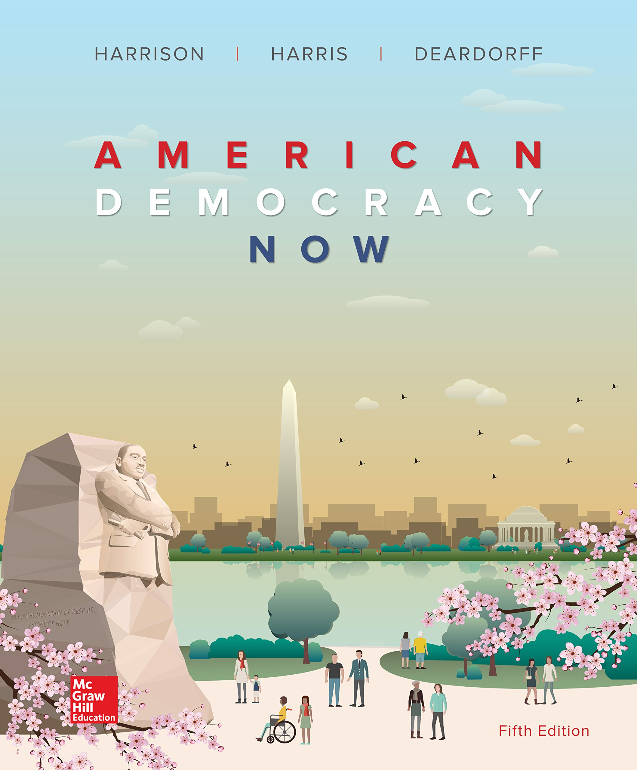 American Democracy Now 5th Edition Pdf Free