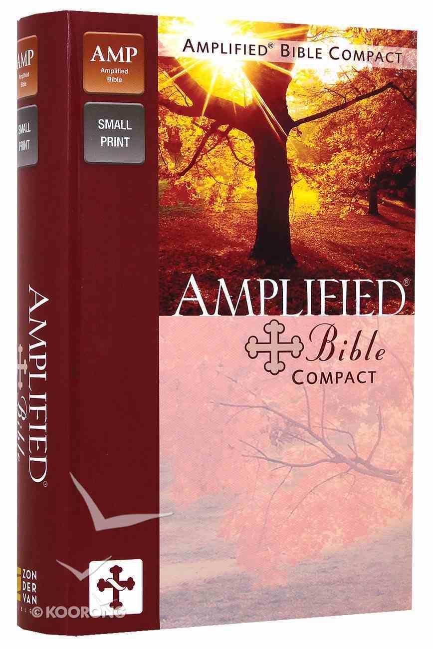 Amplified Bible Pdf Format