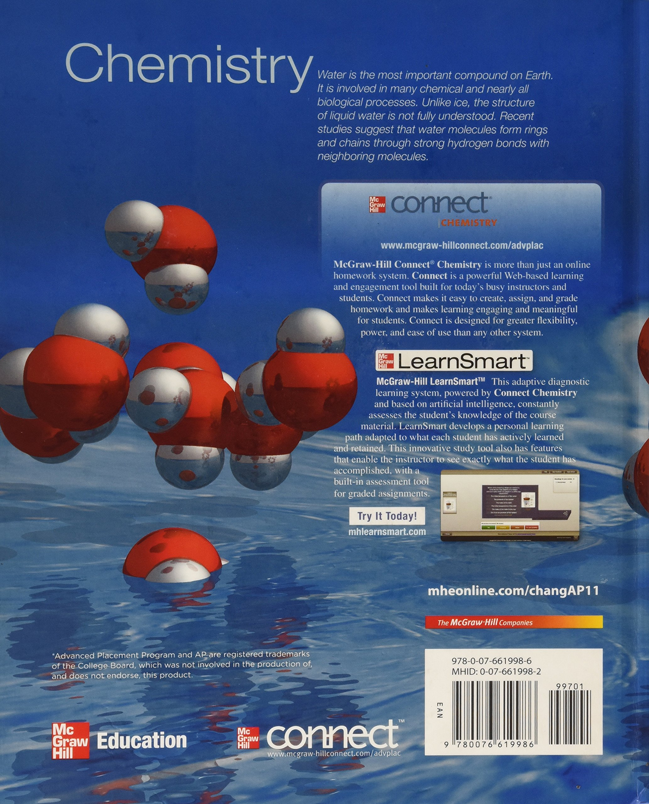 Ap Chemistry Textbook Pdf Mcgraw Hill