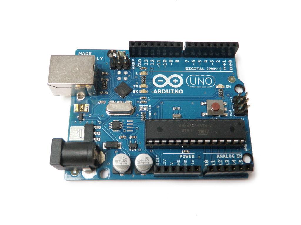 Arduino Mega 2560 Projects Pdf