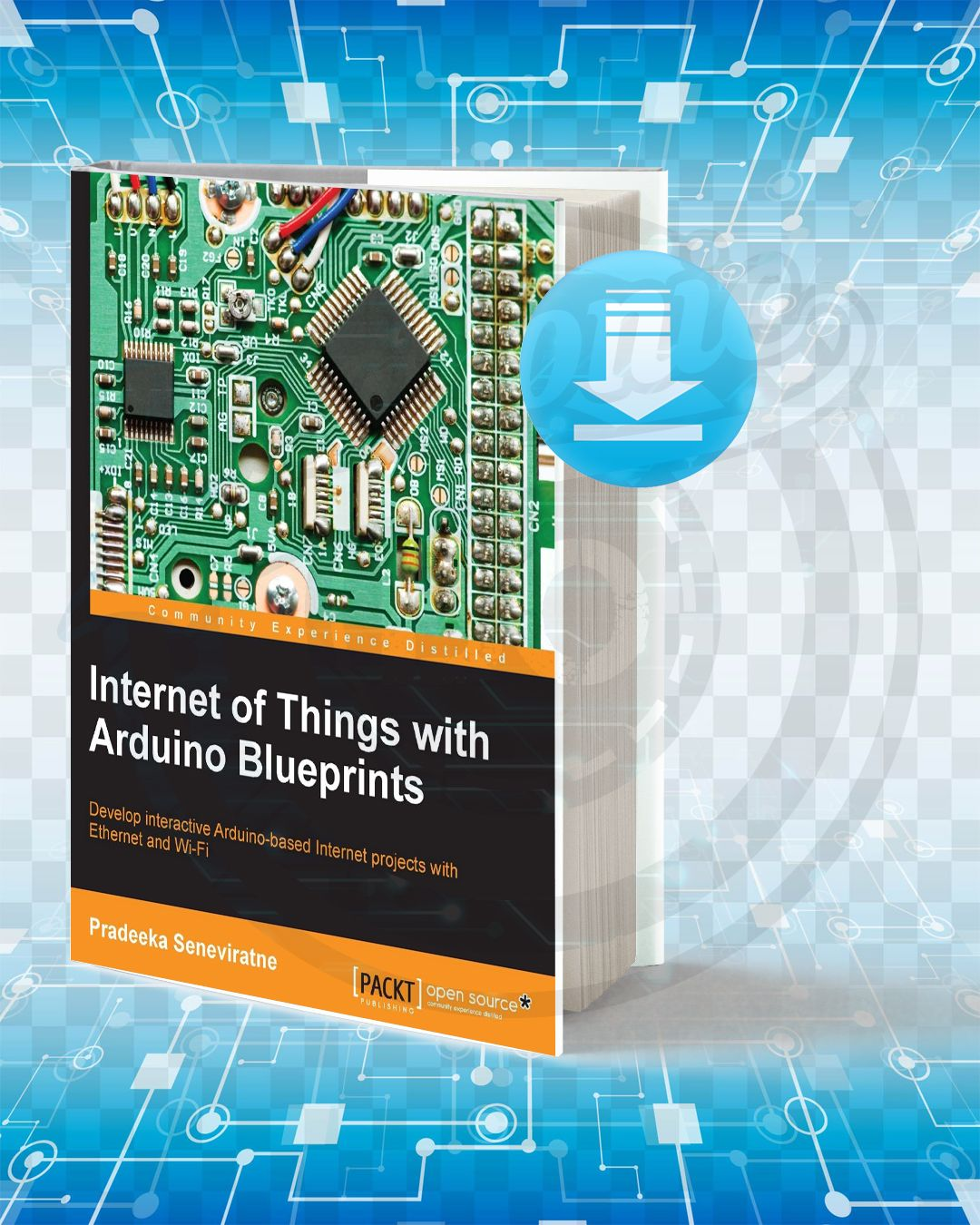 Arduino Projects Pdf