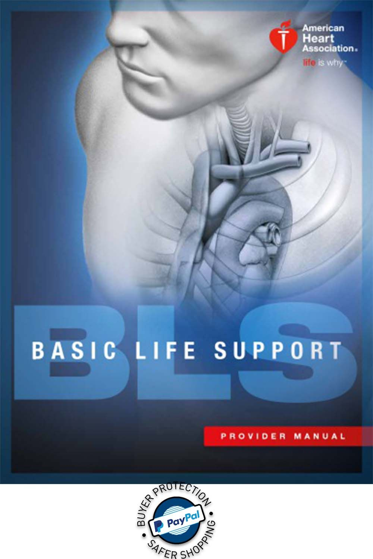 Basic Life Support Pdf