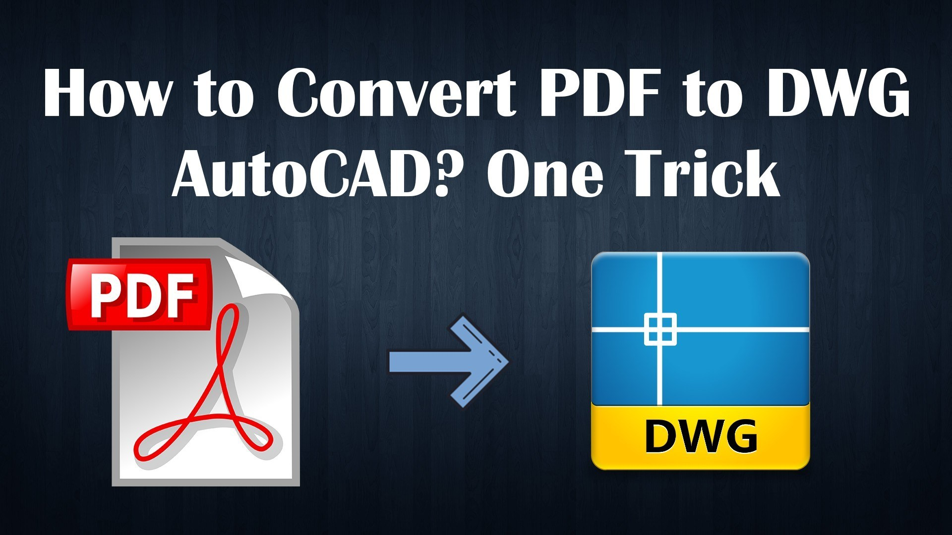 Best Pdf To Dwg Converter Online Free
