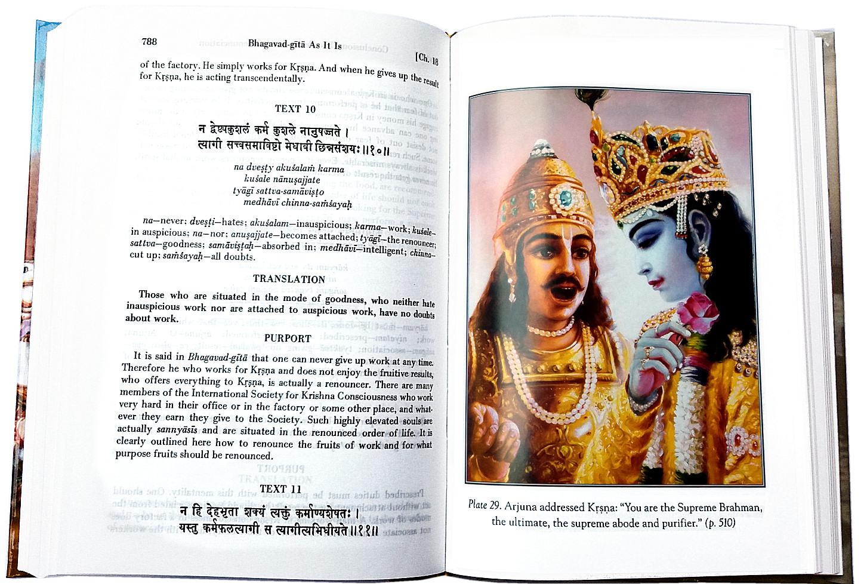 Bhagavad Gita Pdf In Hindi By Prabhupada