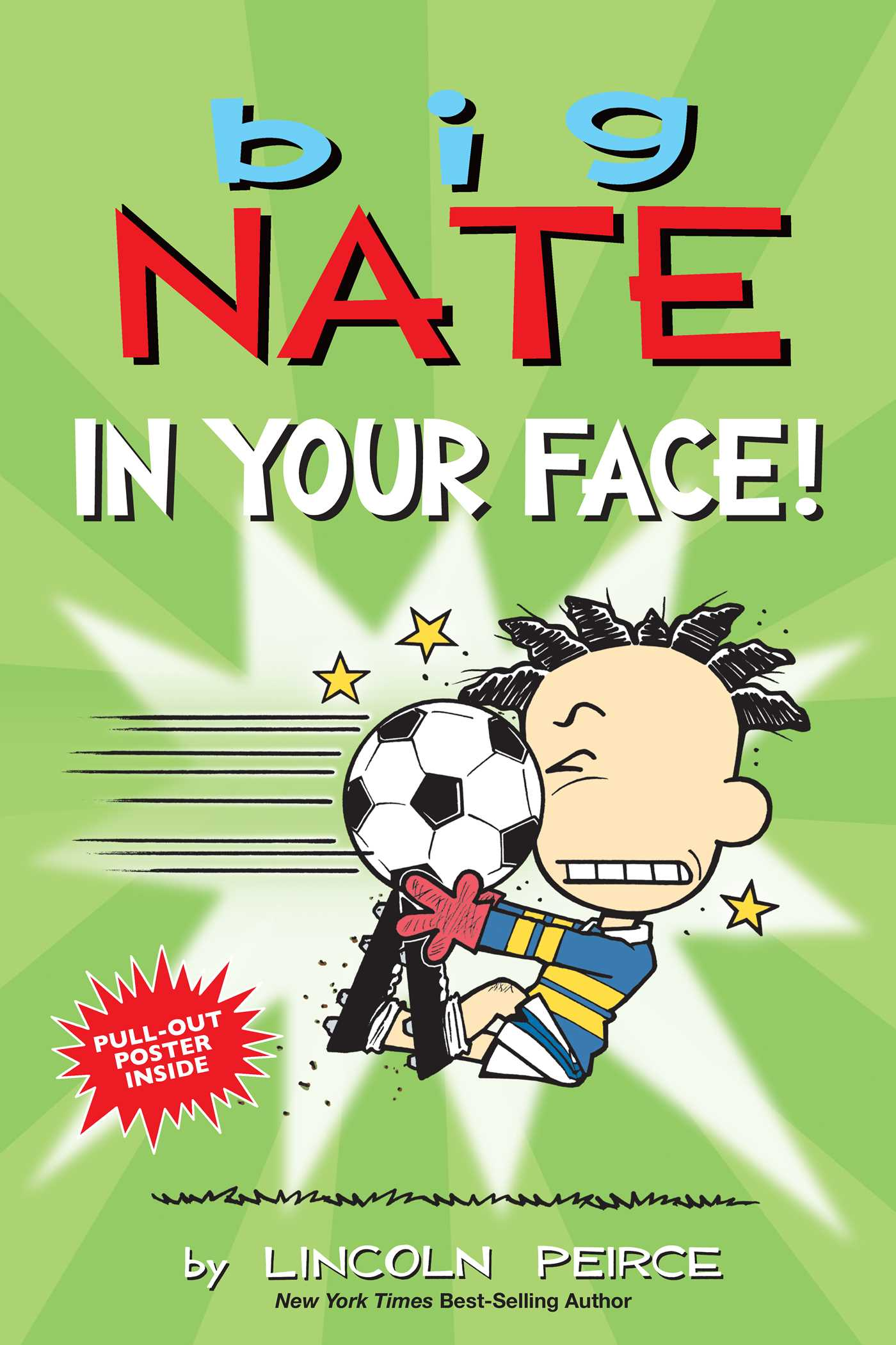 Big Nate Books Pdf