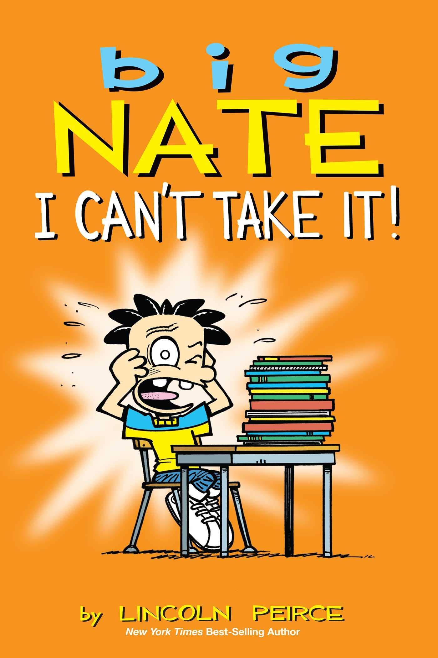 Big Nate Pdf No Download