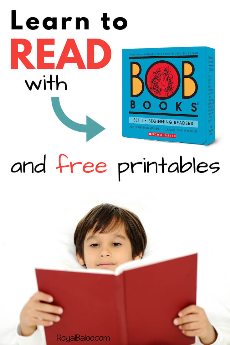 Bob Books Set 1 Pdf Free Download