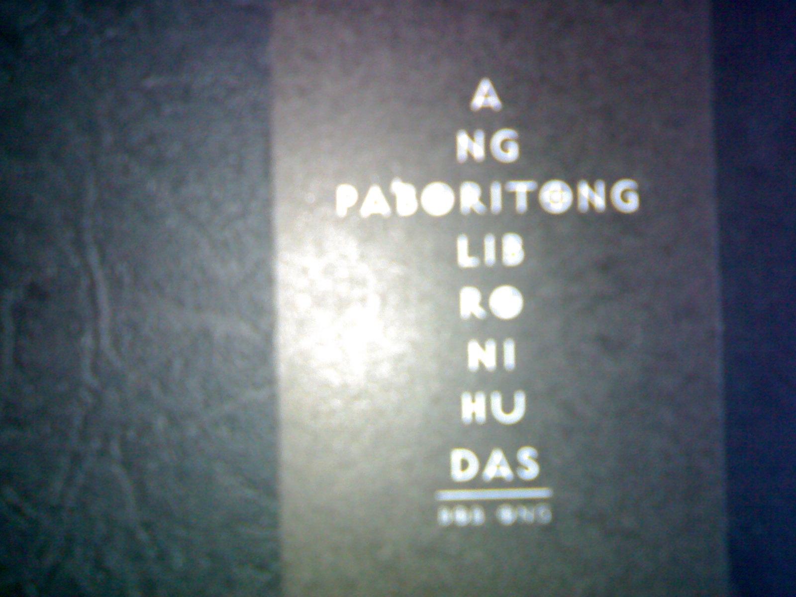Bob Ong Books Pdf