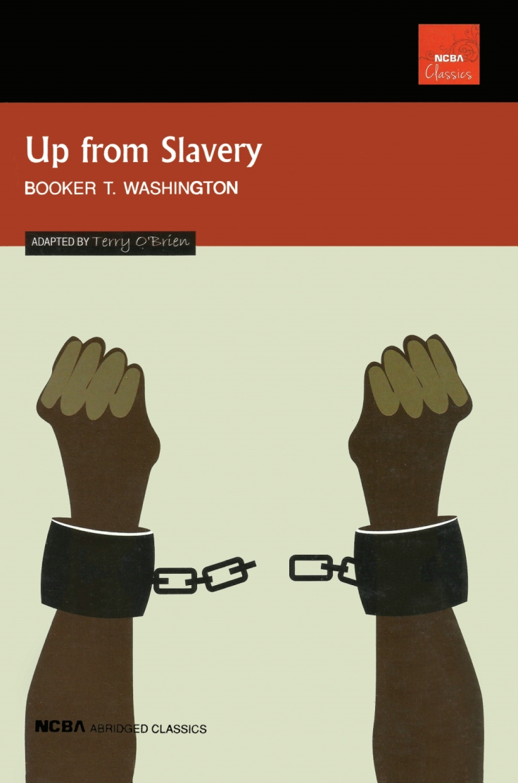 Booker T Washington Up From Slavery Pdf