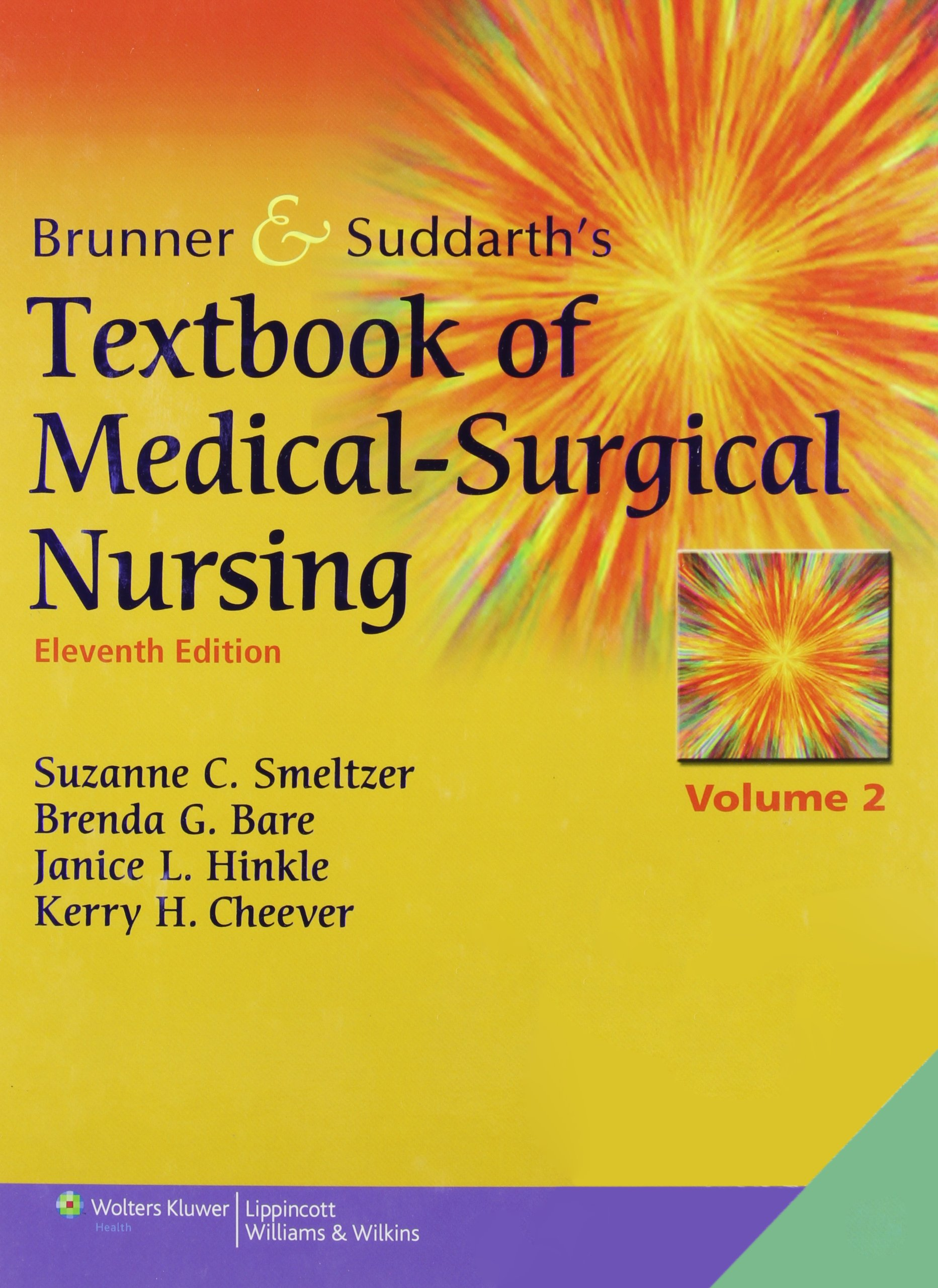 Brunner And Suddarth 14th Edition Pdf Free
