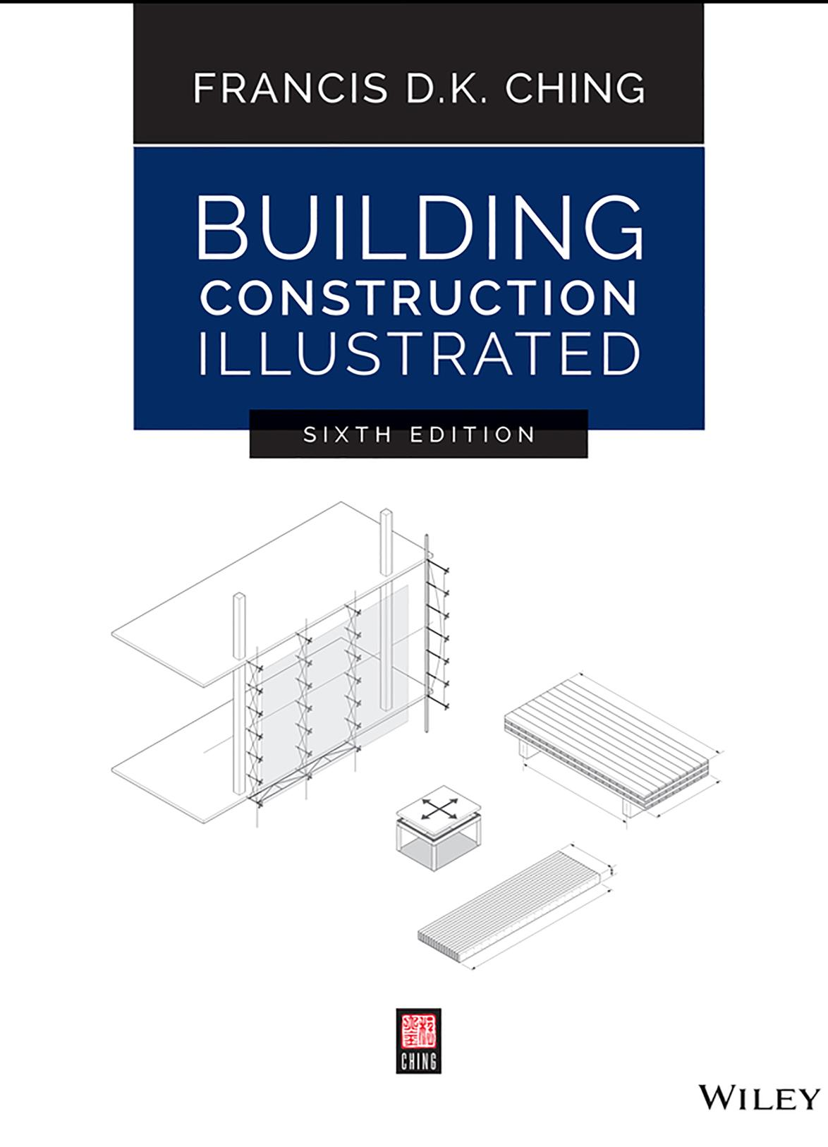 Building Construction Illustrated 6th Edition Pdf