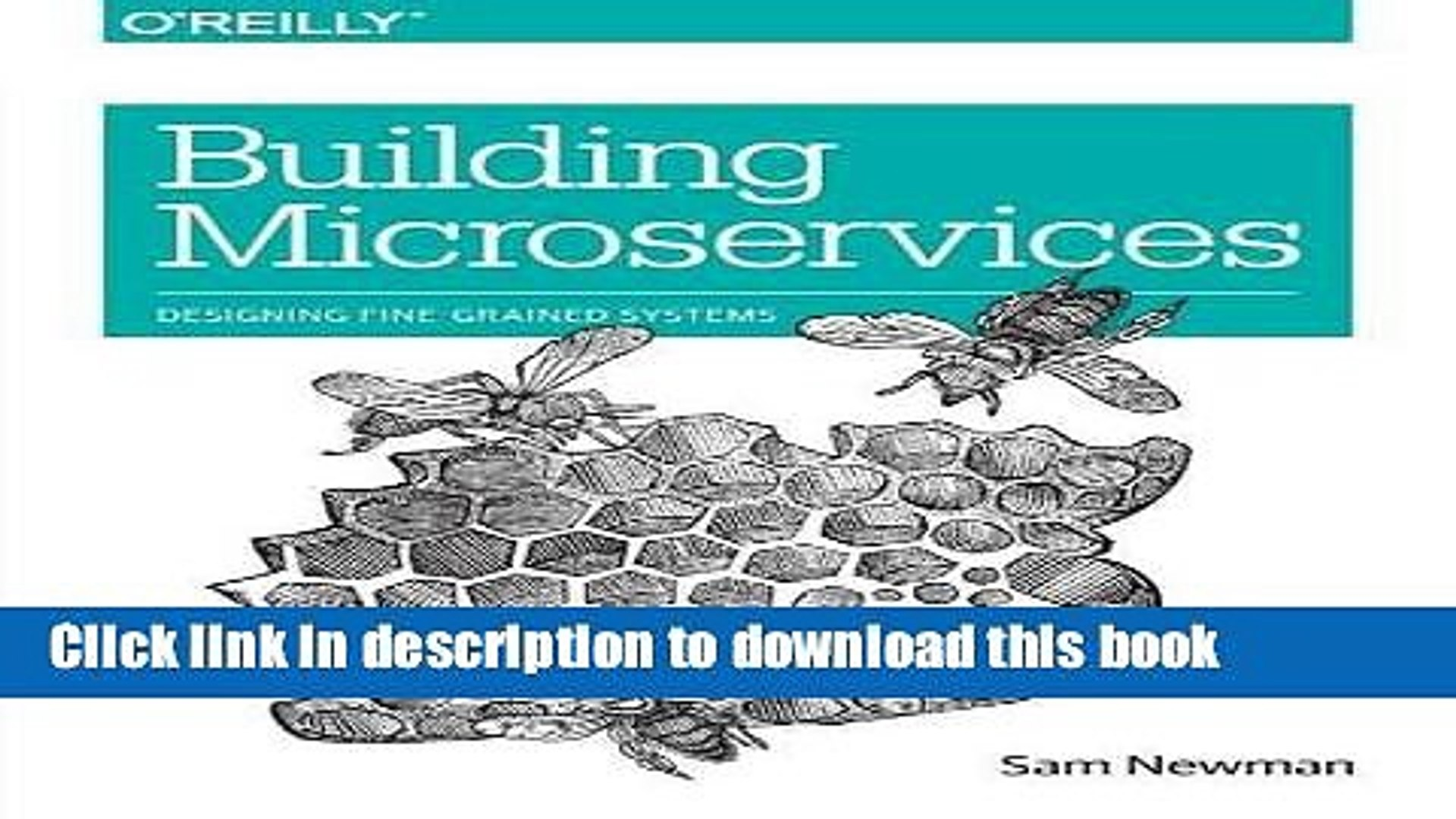 Building Microservices Pdf Download