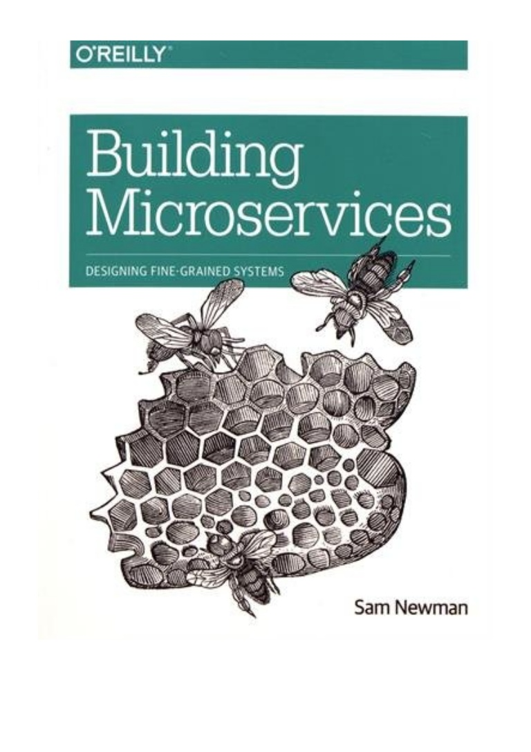 Building Microservices Pdf Github