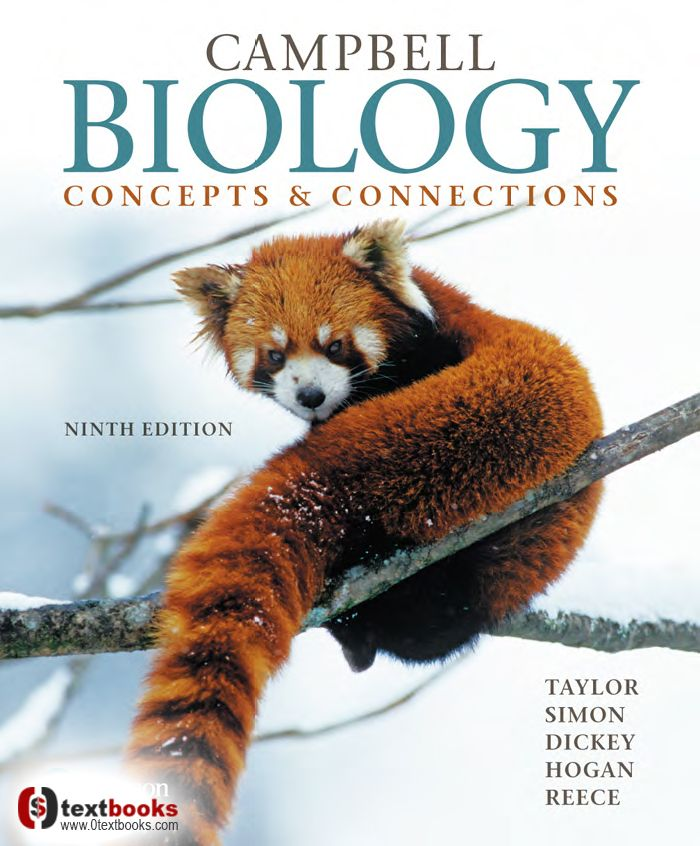 Campbell Biology Concepts And Connections Pdf