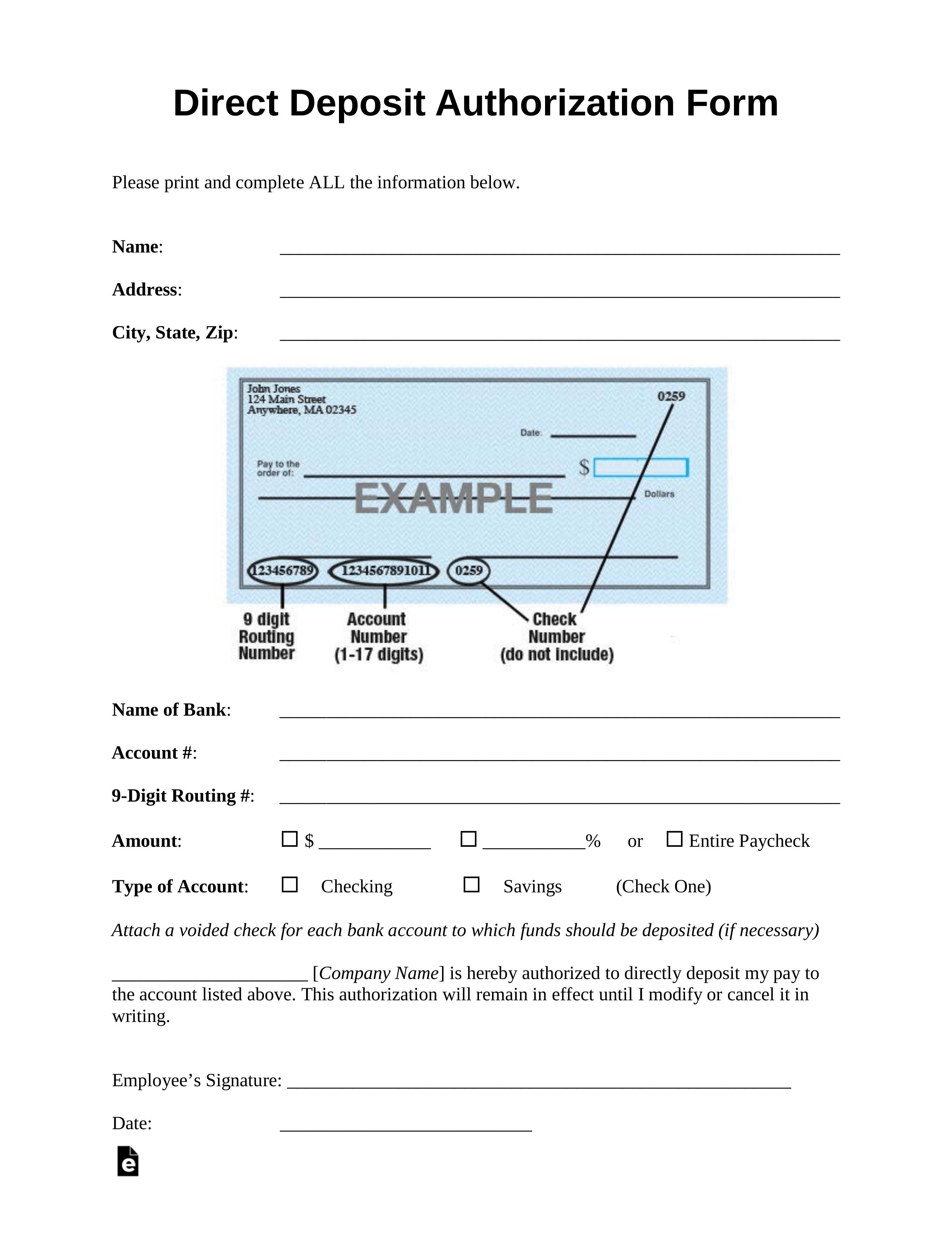Cash Payment Receipt Pdf