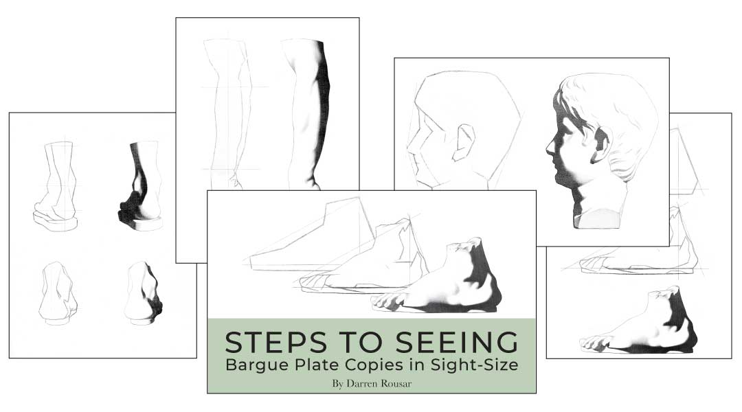 Charles Bargue Drawing Course Free Pdf