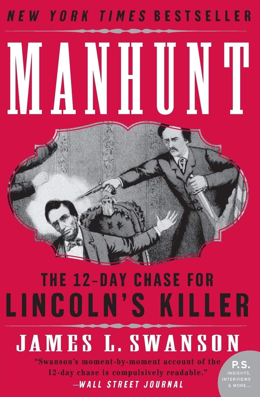 Chasing Lincoln's Killer Pdf Free