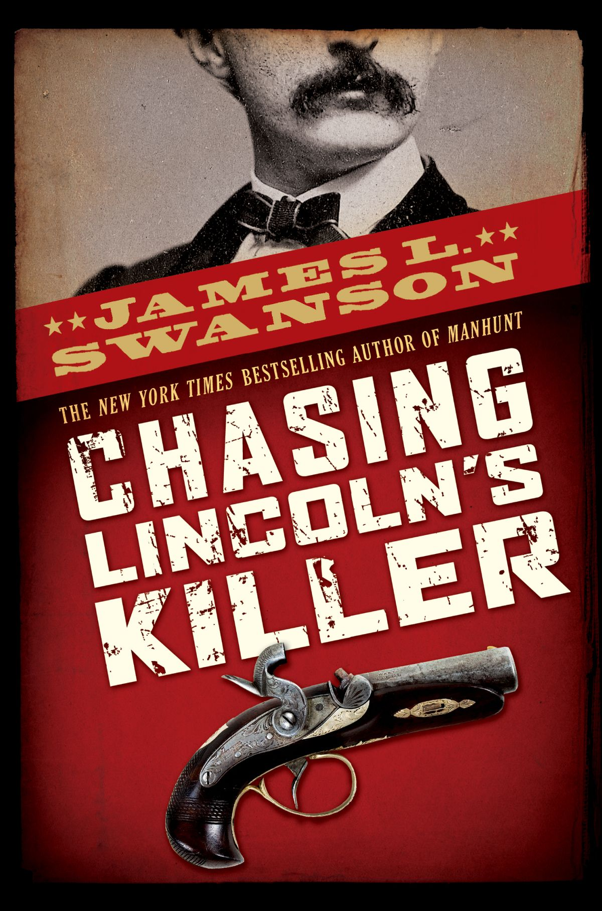 Chasing Lincoln's Killer Pdf