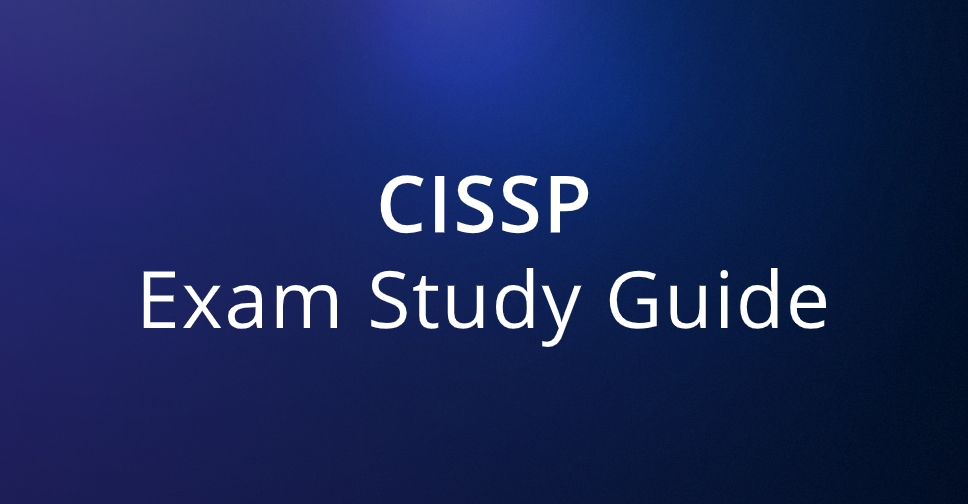 Cissp Study Guide Pdf Free Download