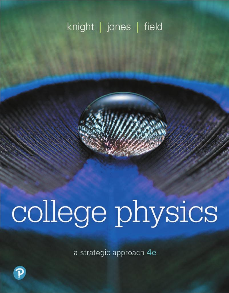College Physics A Strategic Approach Pdf Free