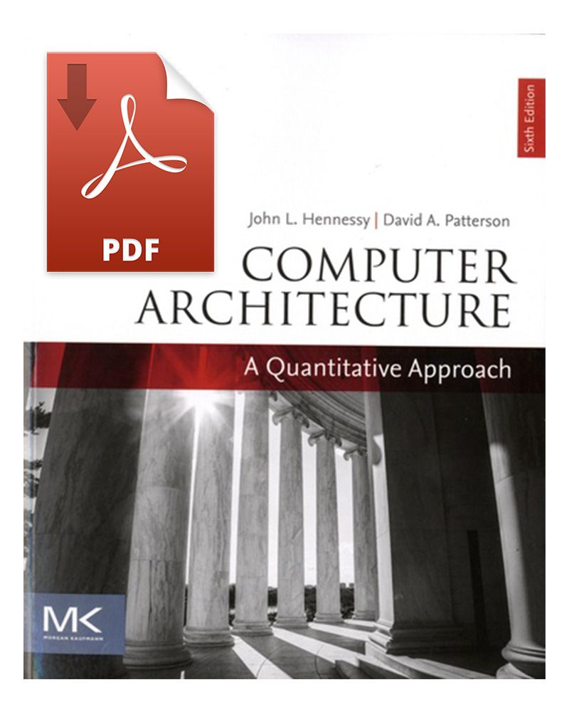 Computer Architecture A Quantitative Approach Pdf 6th