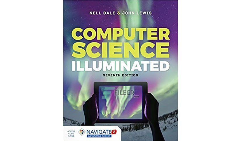 Computer Science Illuminated 6th Edition Pdf